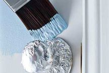 DIY / Painting / Home Repair / by Cecily Hill