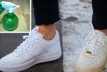 Otros / Zapatillas blancas