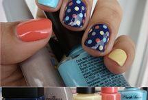 Nails / by Carmen Gali