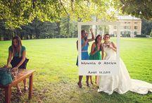 Esküvői otletek