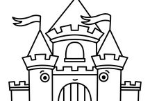 Coloring Pages | Drawing and Coloring for Kids