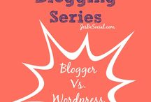 Blogging / by Fearlessly Creative Mammas