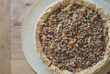 Fall Recipes / A collection of comforting and warm fall recipes with seasonal flavors.