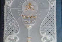 církevní pergamano