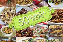 Quinoa 50!
