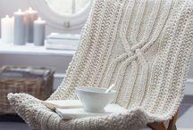 Tricot/Crochet décos