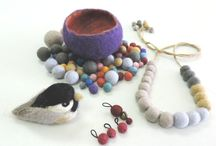 Felting and Spinning