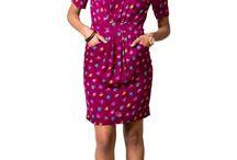 dress patterns / by Suzanne Beaubien