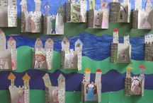 towers tunnels and turrets
