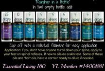 Raindrop young living