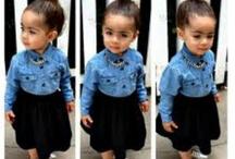 Kids Fashion キッズファッション 可愛い子供服♪♪