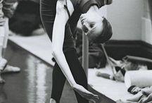 Dance / by Alexis Davis