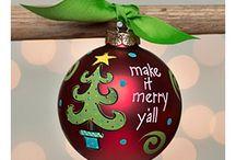 """Holiday Wishes"" / by Barbara Scheidler"