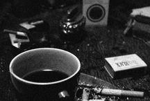 Coffe & Cigarete