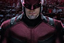 Daredevil / The devil of hell's kitchen