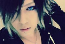 J-rock ❤