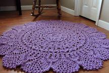 Crochet stuff I love.