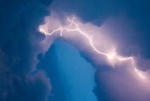 lovely storm sky