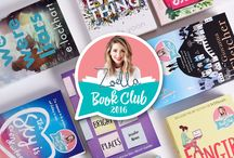 Zoella Book Club / We're excited to announce that the #ZoellaBookClub is now live! Zoella has picked eight fantastic titles for our summer reading lists, with everything from romance to tragedy, adventure to fantasy and mystery to coming-of-age. Let us know which book you're excited to read!