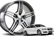 "RIVA 18"" ALLOY WHEELS, set of 4 alloys with fitting kit £432 with FREE DELIVERY"