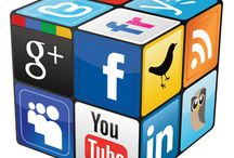 SEO and Social Media / Articles and information about SEO and social media in digital marketing.  / by Megan