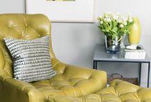 Armchairs Sofas