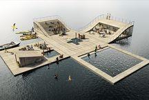 Дизайн-проекты архитектурной среды
