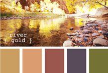 Kleur Geel