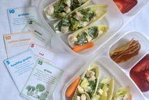 Meals Made Easy / Simple, quick and healthy recipes and tips for making breakfast, lunch or dinner easy to prepare with your kids. / by Healthy Hip Mama