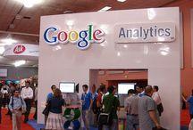 Google Analytics & Webmaster