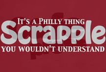 Philly ... / by Dizzy