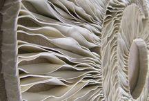 Ceramic 彫刻