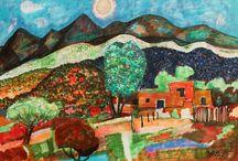 William Lumpkins Art