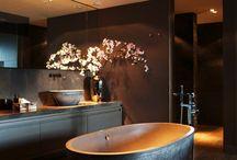 Bathrooms / Bathrooms we love