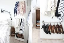 home organize