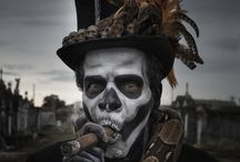 Sugee skull kostüm männer