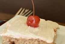 Desserts / by Jenny Freemire
