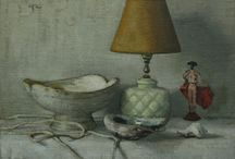 available still life / www.paularubino.com