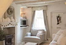 Cottage room ideas