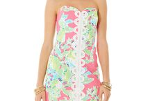 Lilly Pulitzer Summer 2014 / The Lilly Pulitzer Summer Collection is here! Visit both stores and shop online at www.oceanpalm.net.