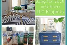 DIY Misc.  / Everything diy that doesn't fit in my other diy boards.  / by Claris Hostetler Schmidt