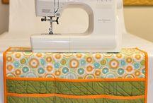 Sewing organization ideas