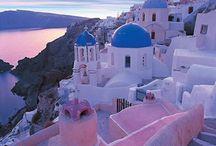 Santorini / Todas las mejores recomendaciones para viajar a Santorini, las fotos más bonitas y una amplia selección de hoteles al mejor precio