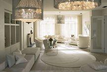 Decoración de Interiores / Si lo tuyo es la decoración de los espacios de tu casa, estas ideas te van a encantar.