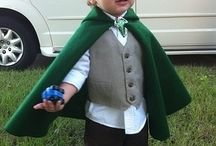 Awesome Costumes! / Costume inspiration for parties, halloween and more
