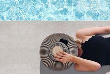 Photo inspiration, pool!