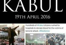 PRAY FOR KABUL
