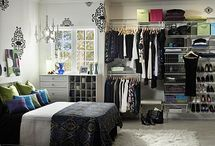 Closets and Storage Organization