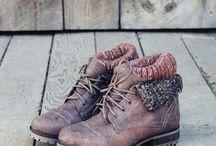 Shoes <3 .