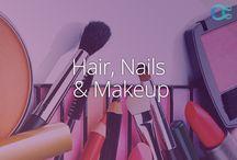 Hair, Nails & Makeup / Hair, nails and makeup videos from Curiosity.com.